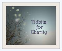 Tidbits for Charity