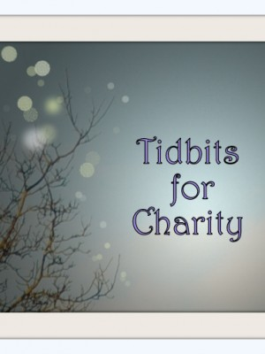 Banner Tidbits for Charity